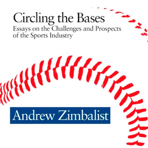 Circling the Bases cover art