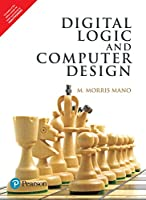 Digital Logic And Computer Design Front Cover