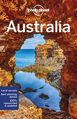 Lonely Planet Australia 21 (Travel Guide)