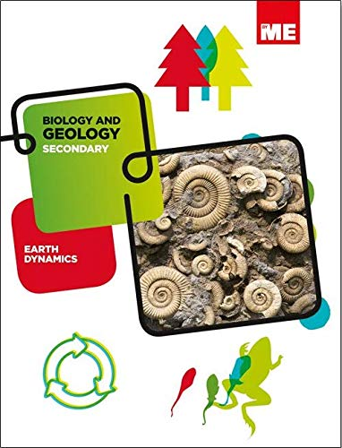 Biology and Geology 2 - Student's Book: Earth Dynamics