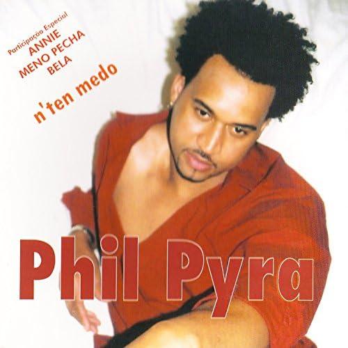 Phil Pyra