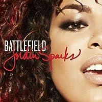 Battlefield by Jordin Sparks (2009-08-12)