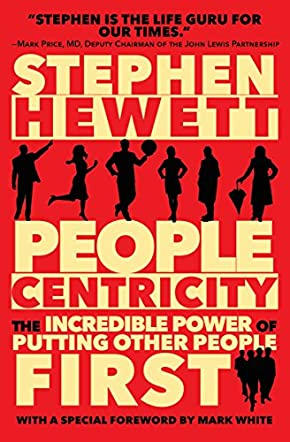 People Centricity