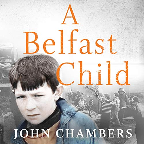 Couverture de A Belfast Child