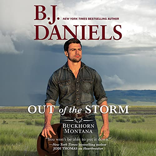 Out of the Storm cover art