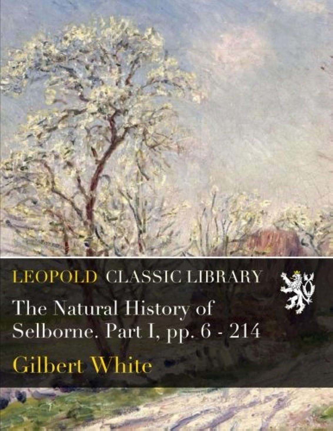 ヒップシャンパン小さいThe Natural History of Selborne. Part I, pp. 6 - 214