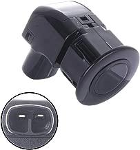 OCPTY Bumper Backup Sensor, Parking Reverse Assist Sensor 89341-30010 fit 07-15 Lexus IS250/IS350,07-11 13 14 Lexus GS350/GS450h,08-14 Lexus is F,08-11 Lexus GS460,01-07 Lexus GS430,97-06 Lexus GS300