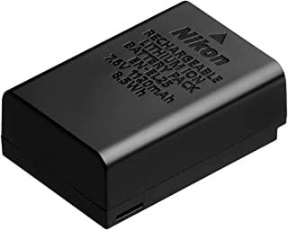 Nikon EN-EL25 Rechargeable Li-Ion Battery, Black