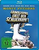 Monty Python's wunderbare Welt der Schwerkraft [Blu-ray] - Eric Idle