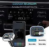 Zoom IMG-1 govoce bluetooth 5 0 trasmettitore