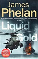 Liquid Gold (The Lachlan Fox Series)