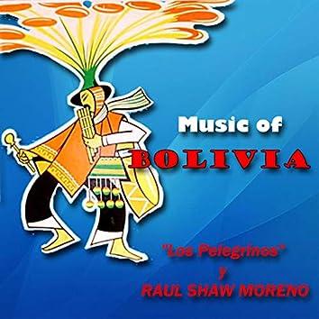 Music of Bolivia