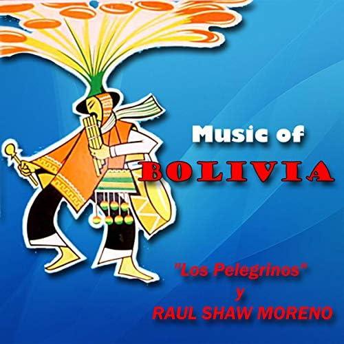 Los Pelegrinos & Raul Shaw Moreno