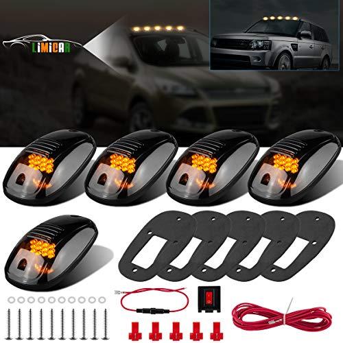 07 dodge ram 3500 cab lights - 8