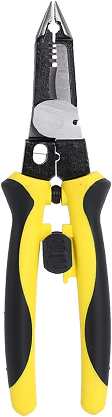 YXYX safety Wire Crimping Pliers 9 inch SALENEW very popular! Multifunctional Electrician's P