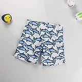 NOBRAND 2020 Niños Bañador Natación Animal Print Shorts de baño para niños Pantalones de baño para niños Ropa de Playa