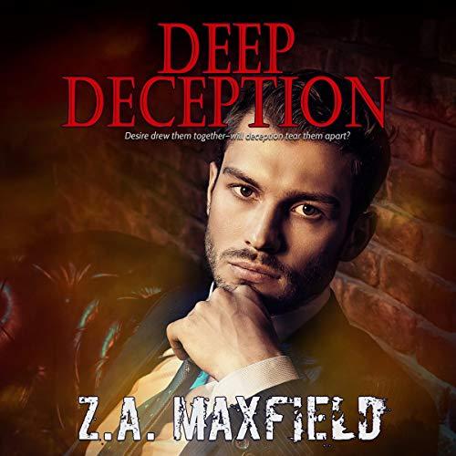 Deep Deception: Deep, Book 2