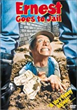 Ernest Goes to Jail by Buena Vista Home Entertainment - Mill Creek by John R. Cherry III
