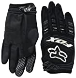 2014 Fox Head Men's Dirtpaw Race Glove Black, XXXX-Large