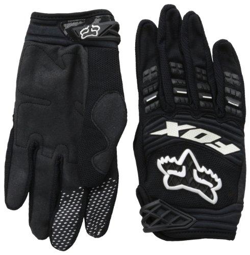 Fox Head Herren Dirtpaw Race Handschuh 2014, Schwarz, Größe M