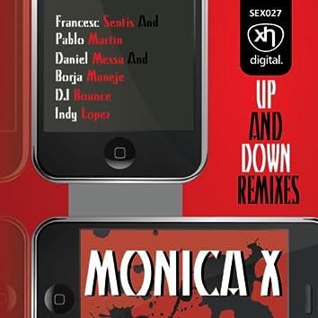 Up & Down Remixes