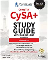 CompTIA CySA+ Study Guide with Online Labs: Exam CS0-002