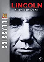 History Classics: Lincoln & The Civil War [DVD] [Import]