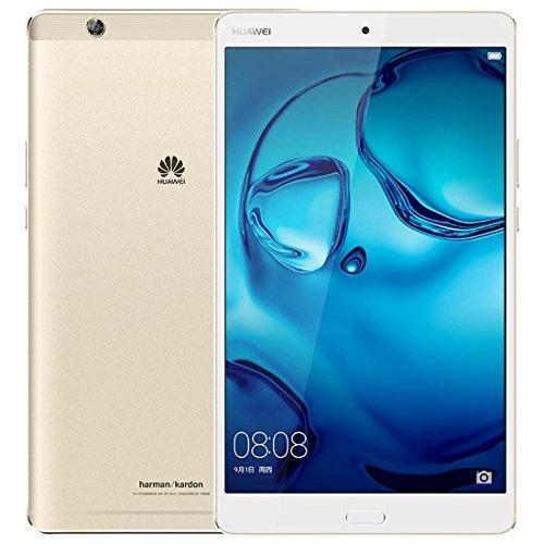 Huawei MediaPad M3 btv de w09t ablet PC, 8,4 pulgadas 2 K IPS...