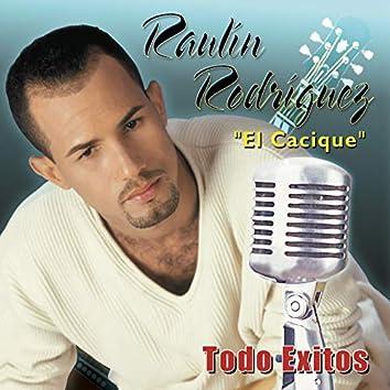 """""""El Cacique"""" - Todo Exitos"""