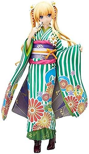 XYBHD Gift How To Raise A Boring Girlfriend: Eriri Spencer Sawamura PVC Figure RFS161