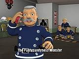 The Pontypandyness Monster