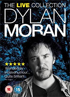 Dylan Moran - The Live Collection