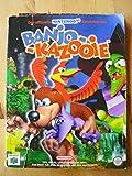 Der offizielle NINTENDO 64-Spielberater 'BANJO-KAZOOIE' DIN A4 Softcover (120 Seiten)
