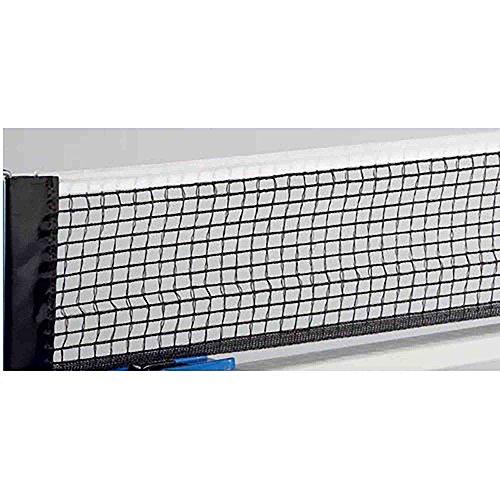 JOOLA Unisex– Erwachsene Tischtennisnetze-31909 Tischtennisnetze, Mehrfarbig, One-Size