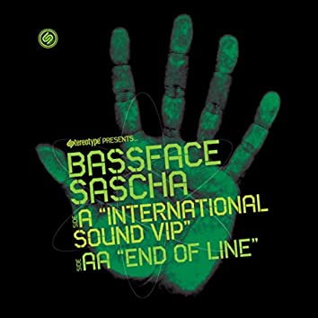 International Sound (VIP) / End of Line