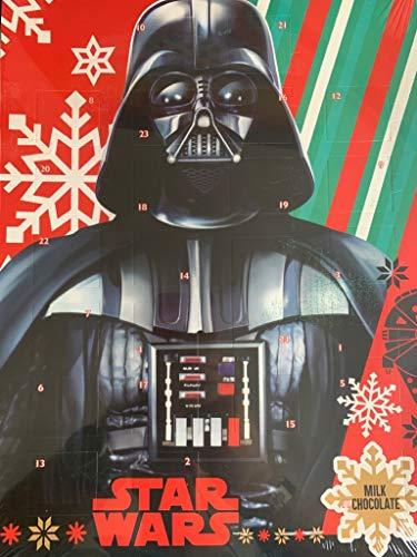 Star Wars Adventskalender BIP Darth Vader Disney Geschenk Weihnachten