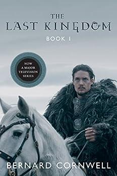 The Last Kingdom  Saxon Tales Book 1