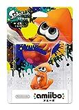 Inkling Tintenfisch (Orange) - 2