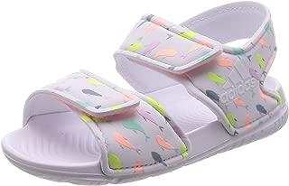 adidas Infants Girls Swimming AltaSwim Pool Sandals F34793