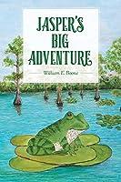 Jasper's Big Adventure: An illustrated chapter book