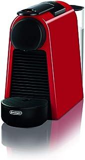 De'Longhi Nespresso Essenza Mini EN 85.R Koffiecupmachine, Welcome Set met Capsules In Verschillende Smaken, 19 Bar Pompdr...