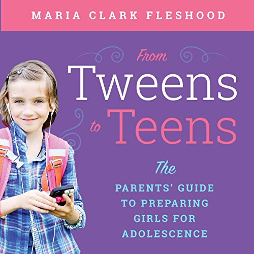 From Tweens to Teens audiobook cover art