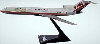 TWA 727-200 (New Colors) (1:200); FMTWA022