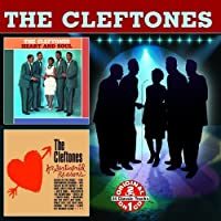 Heart and Soul/For Sentimental Reasons by The Cleftones (2005-11-14)