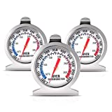 Top 15 Best Eagle oven Thermometers