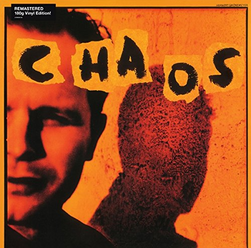 Chaos/Cosmic Chaos (Remastered 180g Lp) [Vinyl LP]