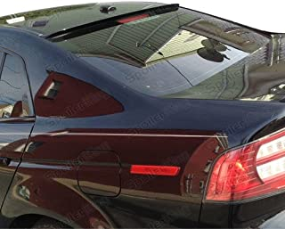 Spoiler King Roof Spoiler (284R) Compatible with Acura TL 2004-2008 (UA6-UA7)