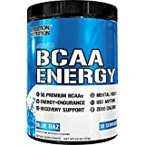 Evlution Nutrition BCAA Energy - High Performance Amino Acid...