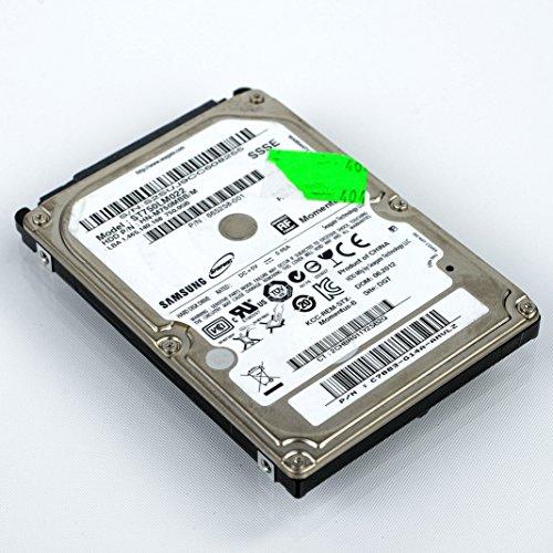 "Samsung SpinPoint ST750LM022 750GB SATA/300 5400RPM 8MB 2.5"" Hard Drive"