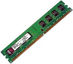 Kingston 2GO Memoria KVR800D2N6/2G DDR2PC2–6400800MHz 2RX8CL6–Ordenador de sobremesa